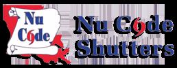 Nu Code Shutters